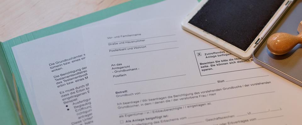 eingetragenes nutzungsrecht grundbuch